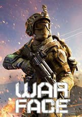Warface Battle Royale