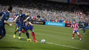 ФИФА 15 (FIFA 15)
