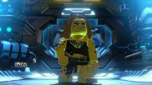 Лего Бэтмен 3 Покидая Готэм