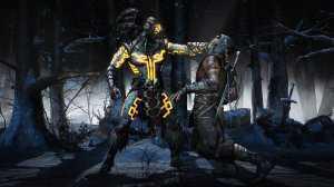Мортал Комбат 10 (Mortal Kombat 10)