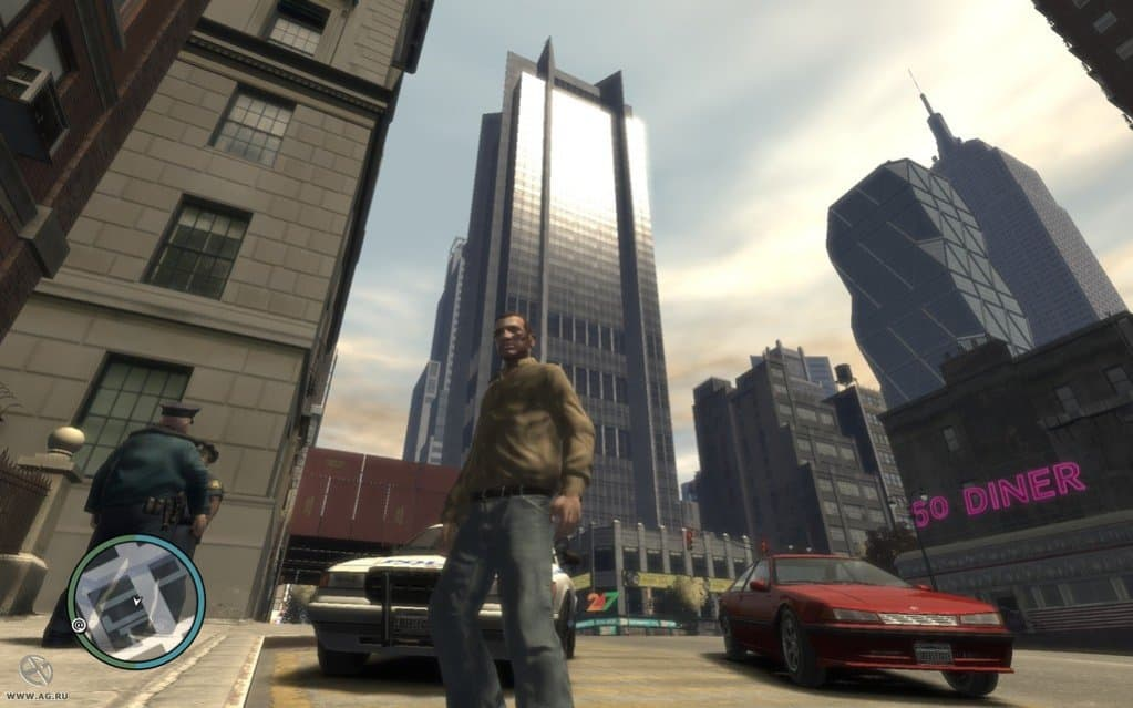Gta iv: simple native trainer installation gtainside. Com.