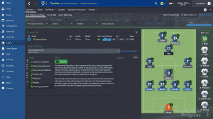 Футбольный Менеджер 2015