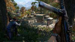 Фар Край 4 (Far Cry 4)