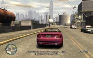 ГТА 4 (GTA 4)