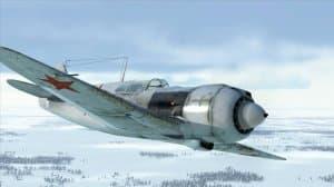 Ил-2 Штурмовик Битва за Сталинград