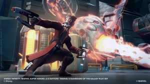 Дисней Инфинити 2.0 Марвел Супергерои