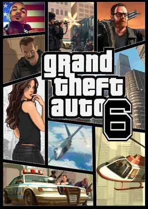 GTA 6 (ГТА 6)