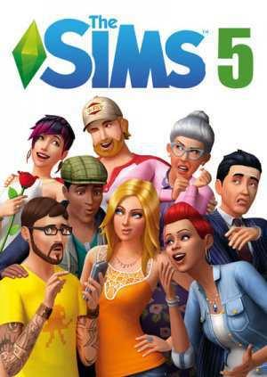 Симс 5 (Sims 5)