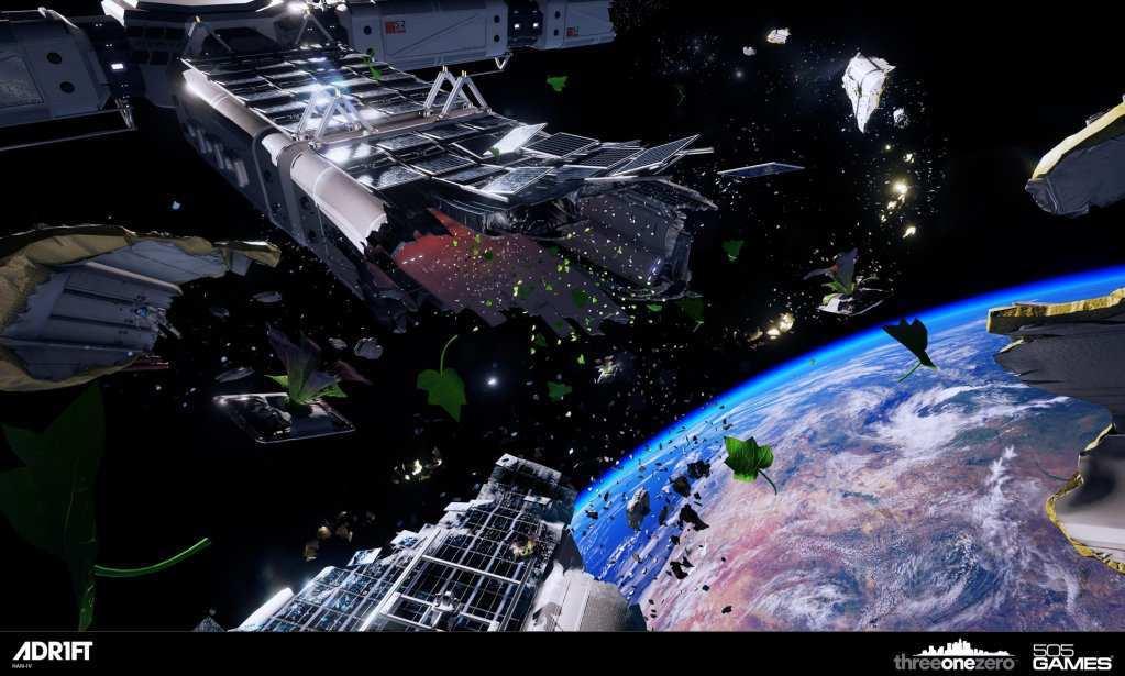 Скачать через торрент игру симулятор космоса
