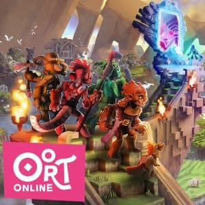 Oort Online