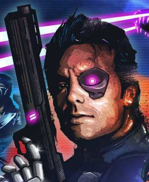 Far Cry 4 Blood Dragon