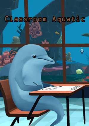 Симулятор списывания у дельфина