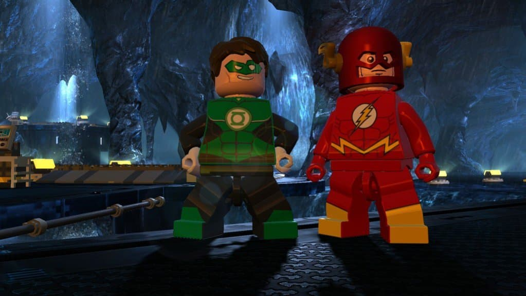 LEGOBatman2DCSuperHeroes-RELOADED - PCGames-Download