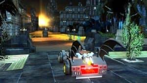 Лего Бэтмен 2 Супергерои