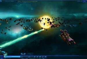 Sid Meiers Starships