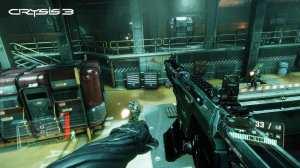 Кризис 3 (Crysis 3)