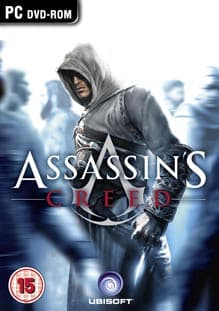 Assassin's Creed Director's Cut Edition