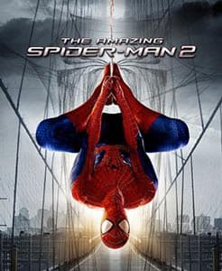 The Amazing Spider-Man 2  |  RePack от xatab