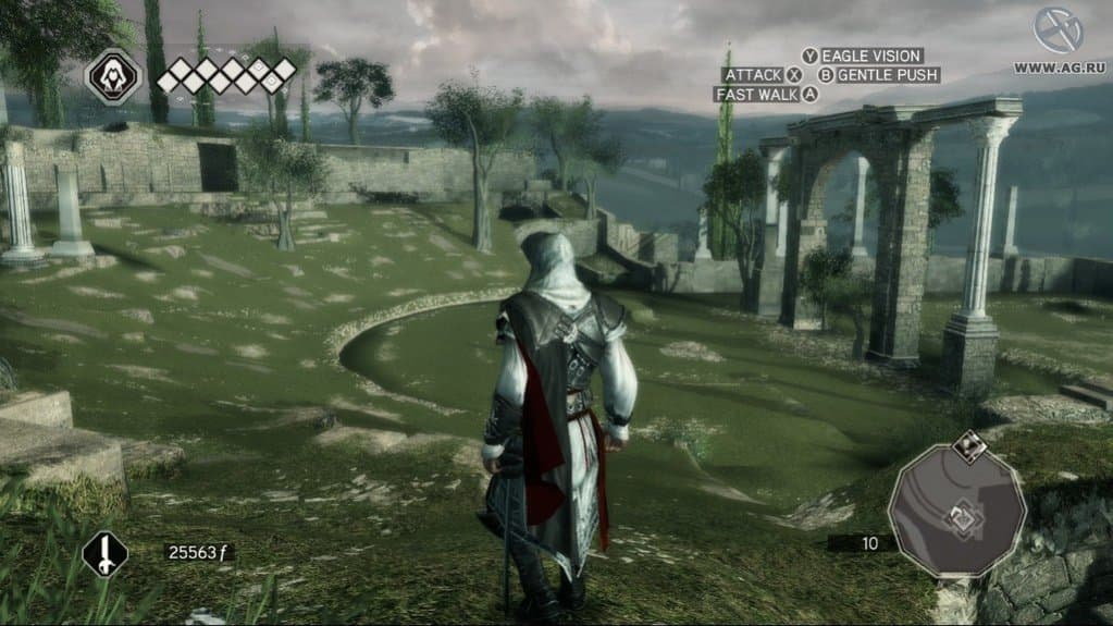 assassins creed 2 torrent and crack