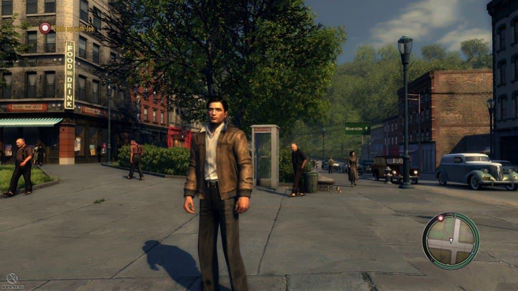 Mafia 2: город грехов rus скачать через торрент на pc бесплатно.