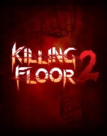 Killing Floor 2 Neon Nightmares