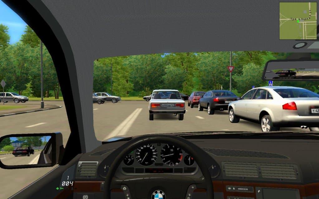 Игры про автомобили на пк скачать торрент
