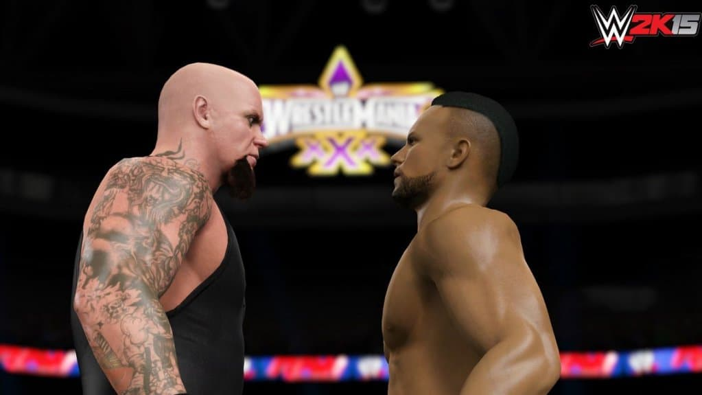 Wwe 2k15 latest version 2018 free download.