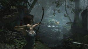 Лара Крофт 2013 (Tomb Raider)
