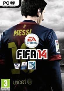 ФИФА 14 (FIFA 14)