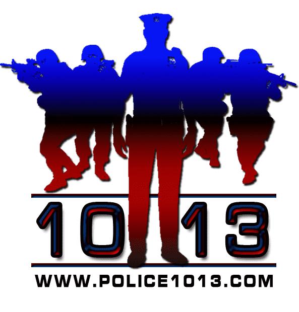 POLICE 10-13