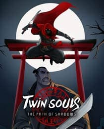 Twin Souls The Path of Shadows