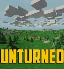 Unturned Gold Edition