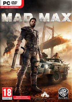 Mad max механики скачать