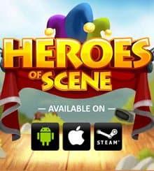 Heroes of Scene
