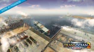 TransOcean 2 Rivals