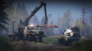 Spintires The Original Game