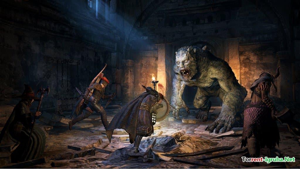 Dragon's dogma dark arisen скачать на русском.
