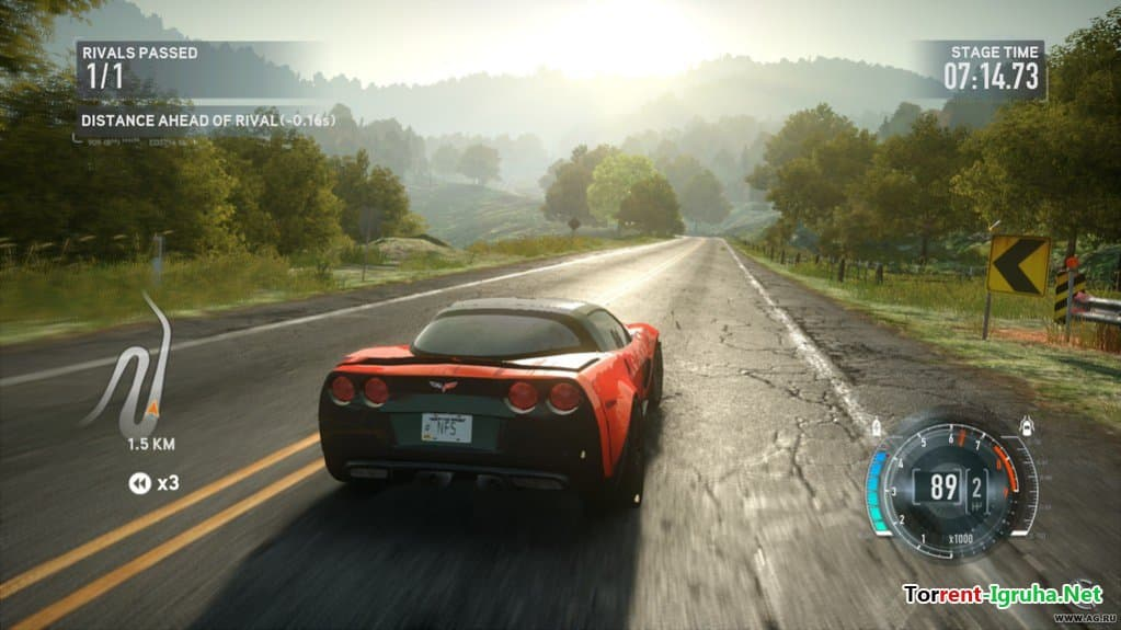 need for speed the run pc game torrent download