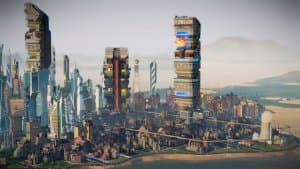 SimCity 5 (СимСити 5)