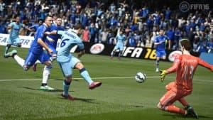 FIFA 16 (ФИФА 16)