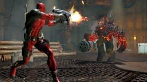 Deadpool (Дэдпул)