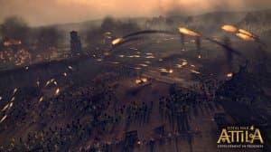 Total War Attila