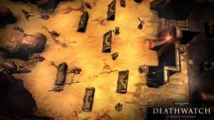 Warhammer 40,000 Deathwatch Tyranids Invasion
