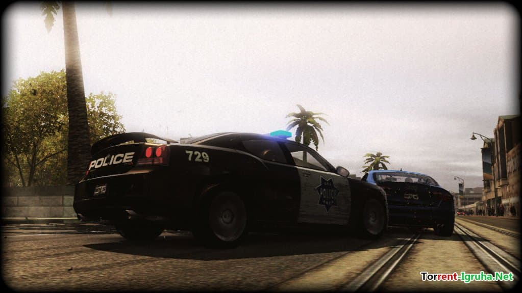 Скачать Driver San Francisco торрент