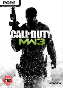 Call of Duty Modern Warfare 3 + Multiplayer