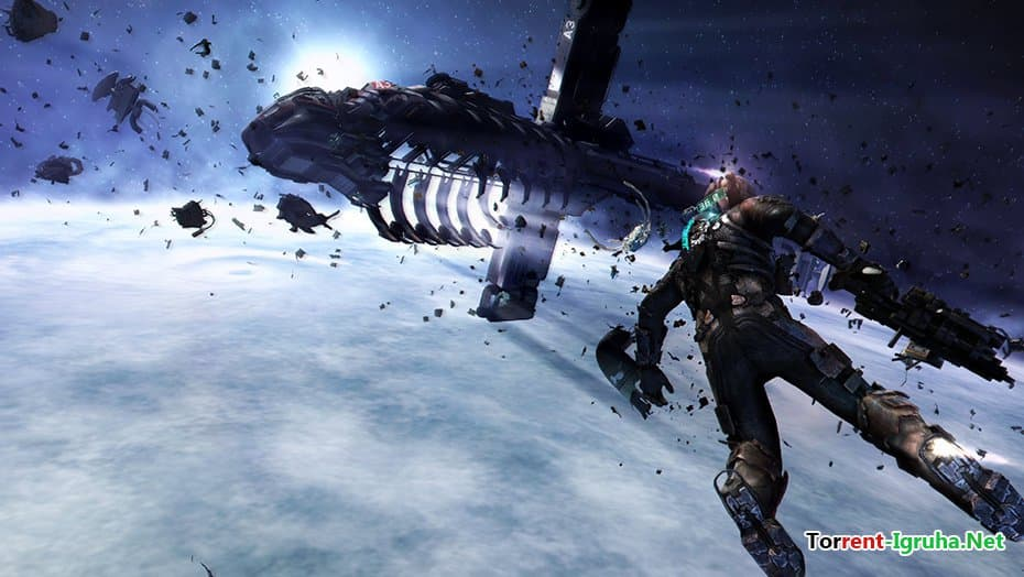 Dead space free download « igggames.