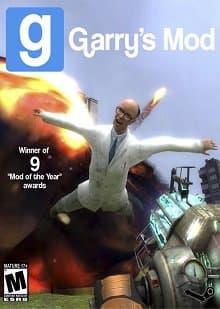 Garry's Mod 15 (Гаррис Мод 15)