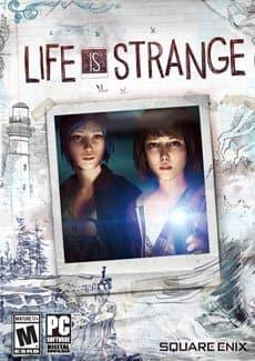 Life is Strange Episode 1-5