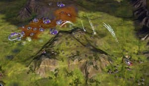 Ashes of Singularity