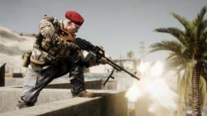 Battlefield Bad Company 2 + Vietnam